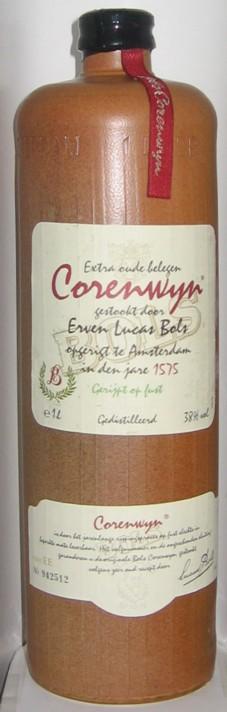 bols corenwyn how to drink
