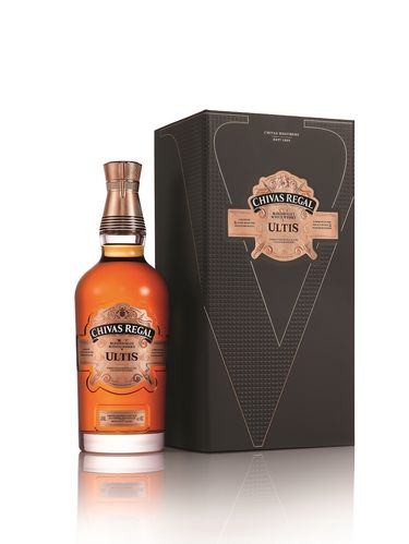 Chivas Regal ULTIS 0,7 lt.